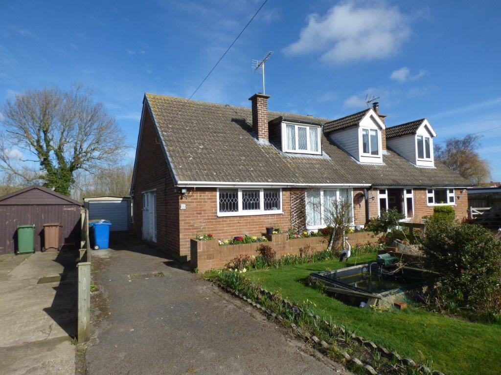 13 Wharram Field, Beeford, Driffield, 13, YO25 8AX